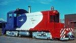 ITC 603 Bicentennial