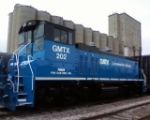 GMTX 202