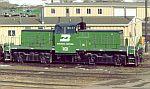 Rare BN SL-144