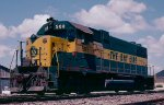 Atlanta & Saint Andrews Bay GP38-2 #508