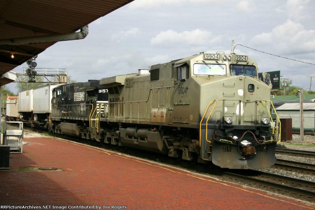 NS 9904