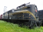 Pennsylvania Railroad 4919