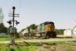CSX 4792