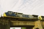 CSX 7912