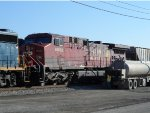 CP 8652 on Q648