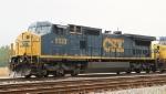 CSX 9023