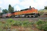 BNSF 5188 East