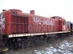 Albany Port Railroad 2
