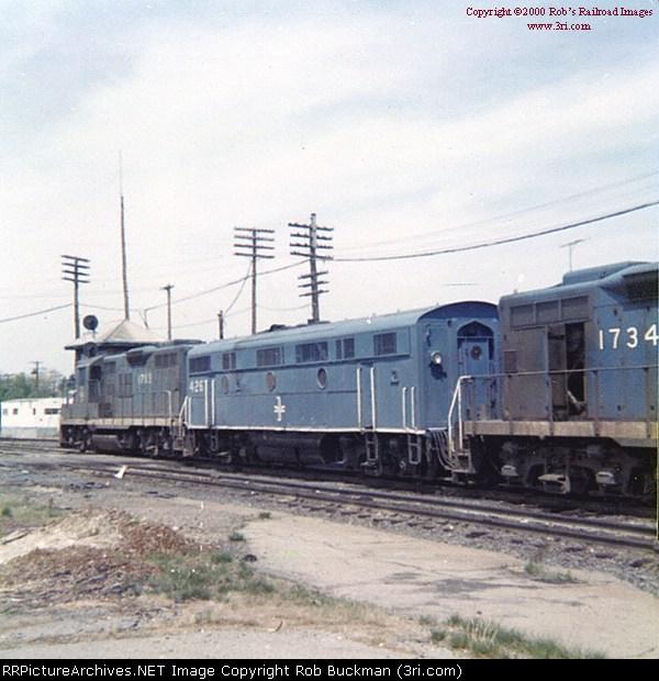 BM 4267B