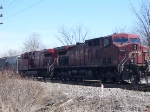 Canadian Pacific on the D and H