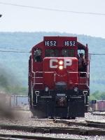 CP 1652