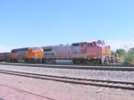 Switcher units in Flagstaff