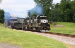 NS Local H76 Notches Up A Pair of 38-2s