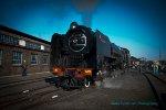 25NC Locomotive