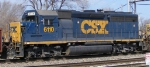 CSX 6110