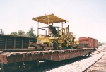 NDEM 39421 with MOW equipment