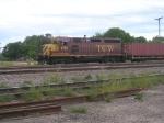 TCWR 4301