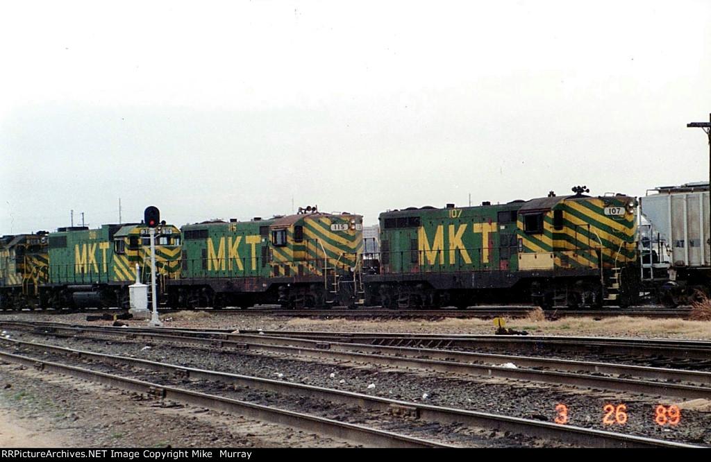 MKT 107