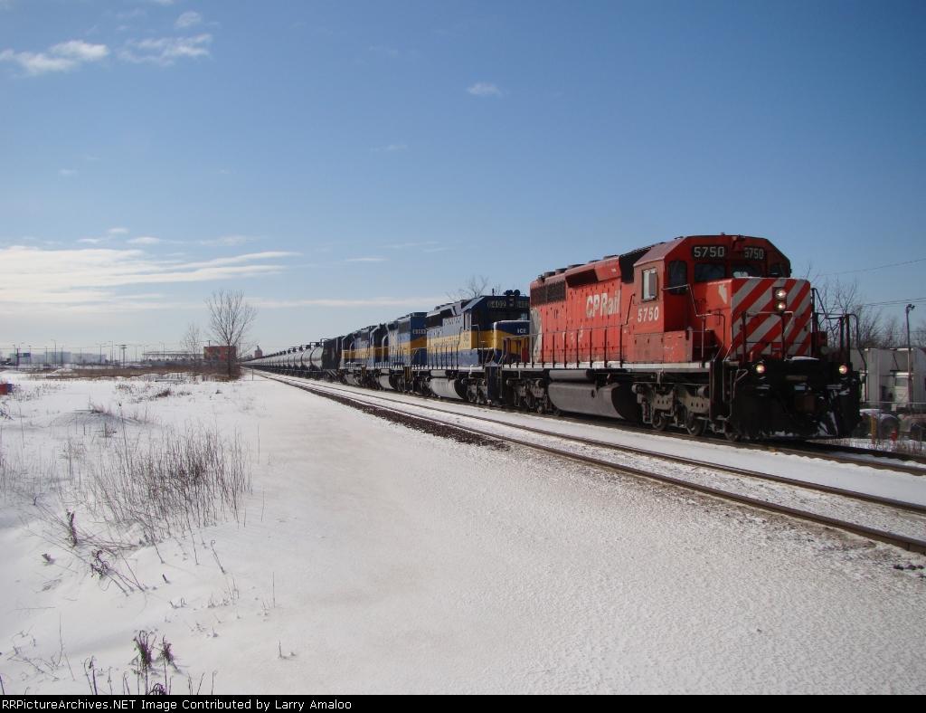 CP 5750