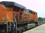 BNSF 5995