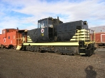 Northern Pacific Railway Museum GE 44-Tonner
