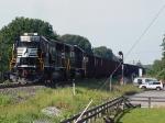 Cresson Railfan Park