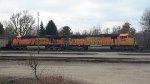 BNSF 9946 & 6235