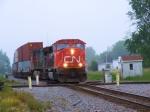 CN 5639 Train 198