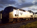 Amtrak Crescent 20
