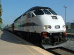New Metrolink locomotive