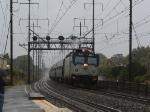 Train 153