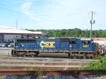 CSX 4587