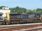 CSX 284