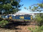 CSX 8014