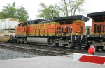 BNSF 4485
