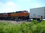 BNSF 4165