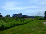 Amtrak 203