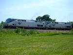 Amtrak 152 136