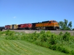 BNSF 5522