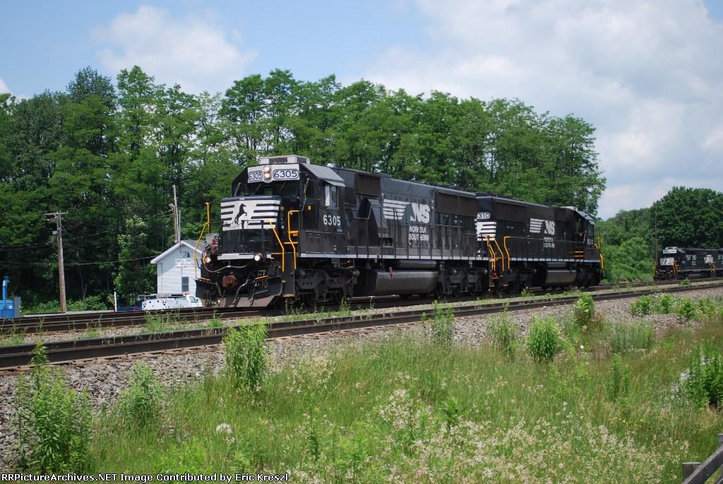 NS 6305 NS 6310