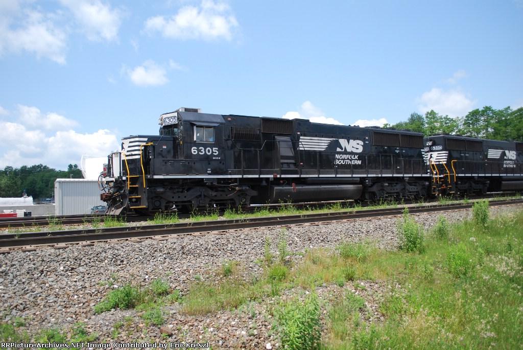 NS 6305