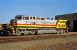 Hamersley Iron 7097 GE C44-9W
