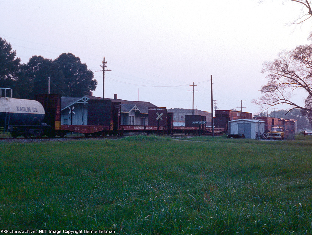 Used Cars Decatur Al >> Southern Railway GP30's #2625 and 2547 have the Decatur Turn headed back to Sheffield Yard