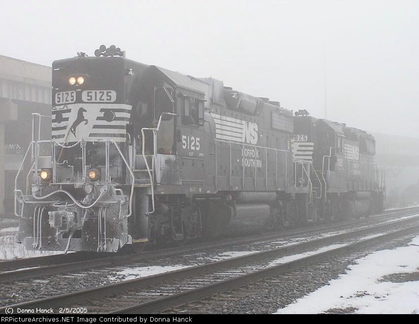 NS 5125