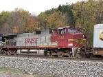 BNSF 744