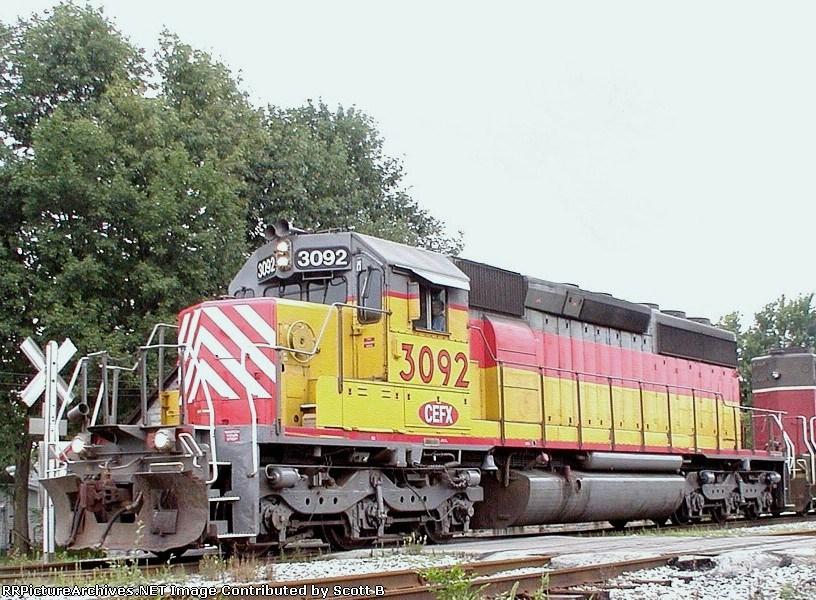 CEFX 3092