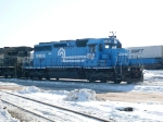 Conrail Power in the Cities
