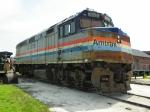 Amtrak 307