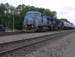 Conrail Blue Leader for NS 21J