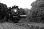 "NS 060 ""Norfolk Southern 21st Century Steam Excursion"""